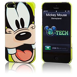 Goofy iPhone 5 Case
