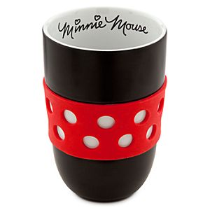 Minnie Mouse Signature Mug - Best of Minnie