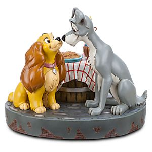 Lady and the Tramp Figure