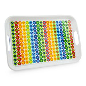 Mickey Mouse Icon Serving Tray - Color Fusion