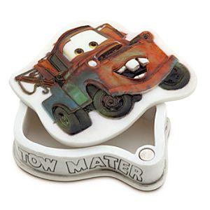 Tow Mater PokitPal by Olszewski