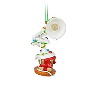 Luxo Jr. Ornament