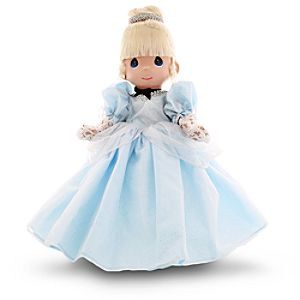 Cinderella Doll by Precious Moments