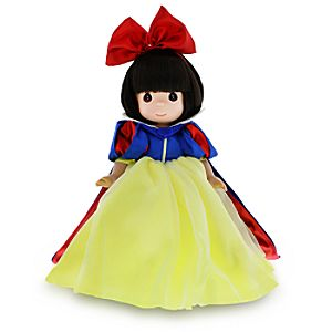 Snow White Doll by Precious Moments