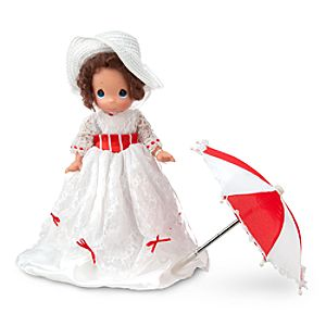 Mary Poppins Doll by Precious Moments