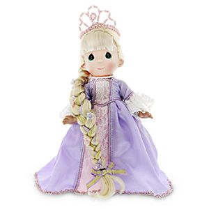 Rapunzel Doll by Precious Moments