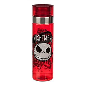 Jack Skellington Water Bottle
