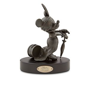 Passenger Minnie Mouse Figure - Disney Fantasy