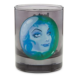 Madame Leota Mini Glass - The Haunted Mansion