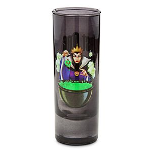 Evil Queen Mini Glass