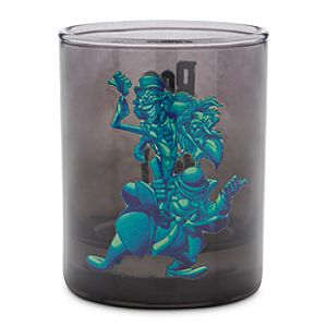 Hitchhiking Ghosts Mini Glass - The Haunted Mansion