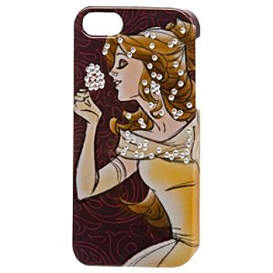 Belle iPhone 5 Case