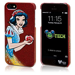 Snow White iPhone 5 Case
