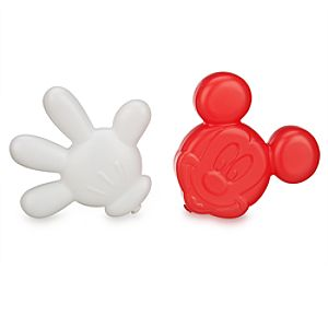Mickey Mouse Ice Packs Set