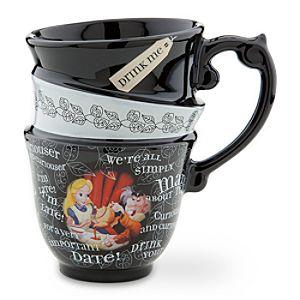 Alice in Wonderland Tea Mug