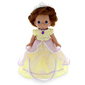 Sofia Doll by Precious Moments