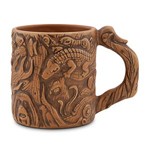 Disneys Animal Kingdom Tree of Life Mug