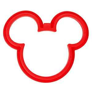 Mickey Mouse Icon Pancake Mold