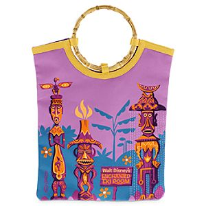 The Enchanted Tiki Room Tote by Shag