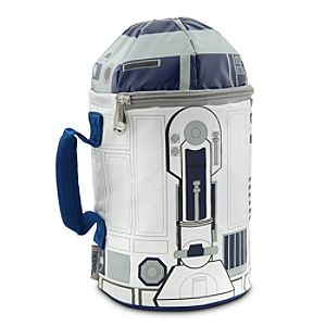 R2-D2 Lunch Tote