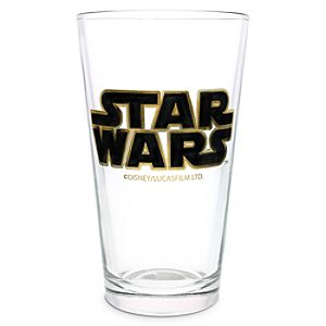 Star Wars Glass Tumbler