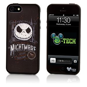 Tim Burtons The Nightmare Before Christmas 20th Anniversary iPhone 4/4S Case - Limited Availability