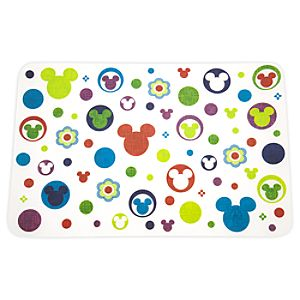 Mickey Mouse Placemat - Color Fusion