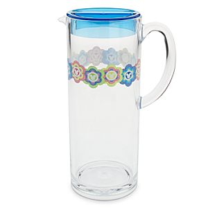 Mickey Mouse Pitcher - Color Fusion