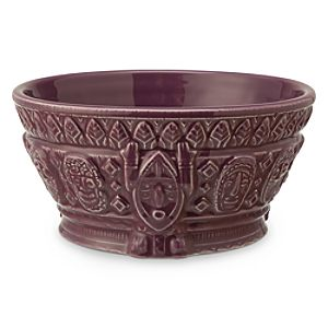 Enchanted Tiki Room Ceramic Bowl