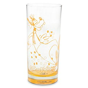 Goofy Glass Tumbler - Goofys Candy Co.