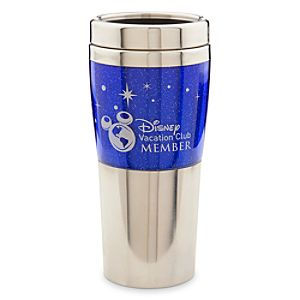 Disney Vacation Club Member Travel Mug