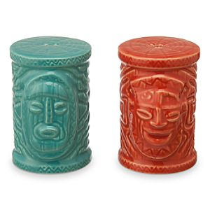Enchanted Tiki Room Salt and Pepper Set