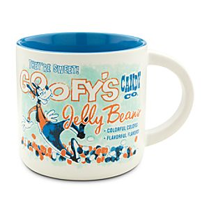 Goofy Mug - Goofys Candy Co.