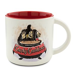 Evil Queen as Hag Mug - Candy Cauldron