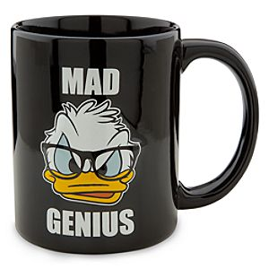 Donald Duck Mug - Mad Genius