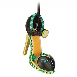 Anna Shoe Ornament - Frozen