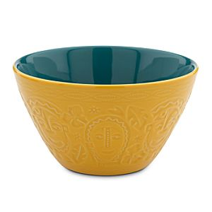 Adventureland Aloha Bowl - Yellow