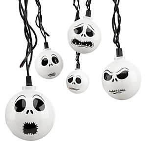 Jack Skellington Light Set