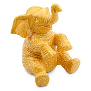Jungle Cruise Elephant Figure - Yellow