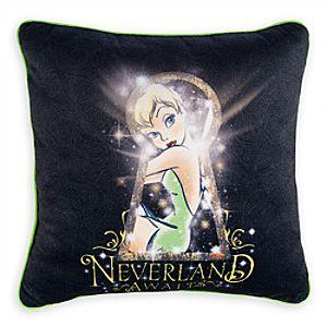Tinker Bell Pillow