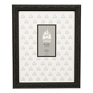 Mickey Mouse Black Frame - 11 x 14