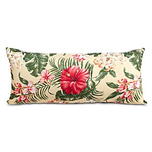 Aulani A Disney Resort & Spa Pillow - Flowers