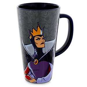 Evil Queen Mug - Snow White and the Seven Dwarfs