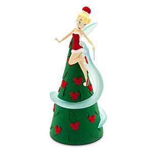 Tinker Bell Tree Topper