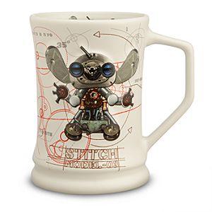 Stitch Robot Mug