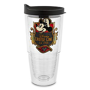 Disney Cruise Line Travel Tumbler by Tervis