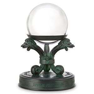 The Haunted Mansion Crystal Ball