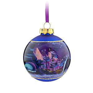 Disney Villains Ornament - Disneyland