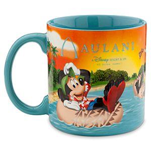 Aulani A Disney Resort & Spa Mug