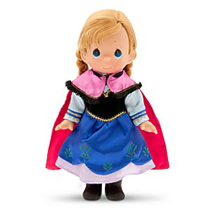 Anna Doll by Precious Moments - 13